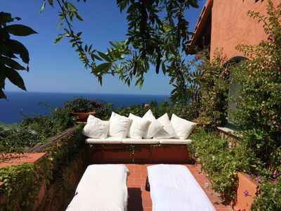 Photo for Stylish and comfortable property with stunning views over the sea and the islands