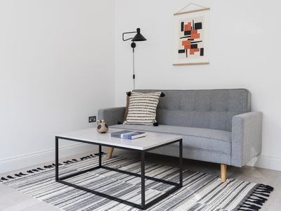 Photo for Chic 1BR in Camden by Sonder
