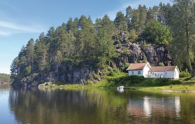 Photo for 3 bedroom accommodation in Hornnes