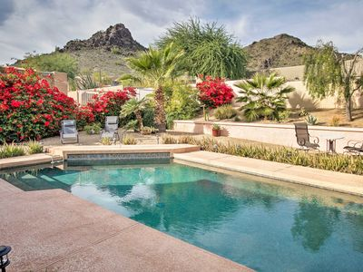 Photo for NEW! Beautiful Phoenix Home w/ Pool- 15 Min to DT!
