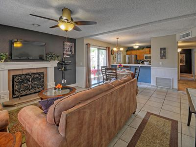 Photo for GREAT 1st Floor Condo; Community Pool/Spa; Close to Golf, Cubs Spring Training, Hiking/Biking