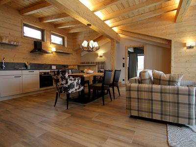 Photo for 3BR Apartment Vacation Rental in Westendorf