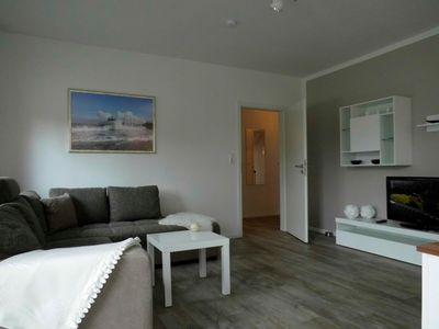 Photo for Apartment / app. for 4 guests with 44m² in Cuxhaven (64556)