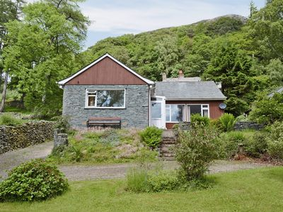 Photo for 3 bedroom accommodation in Glenridding