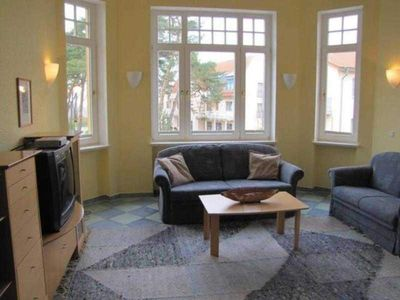 """Photo for (62) 3 room apartment Ostseeallee lake view - Appartmenthaus """"Sonnenresidenz I"""""""