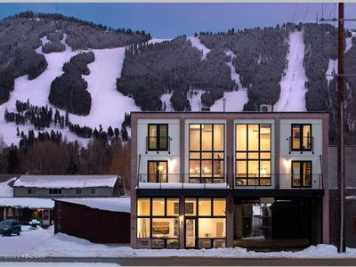 Photo for The Pulse of Jackson Hole, Town Square Luxury