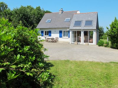 Photo for Vacation home Nature et Mer (CMS102) in Camaret sur Mer - 6 persons, 4 bedrooms