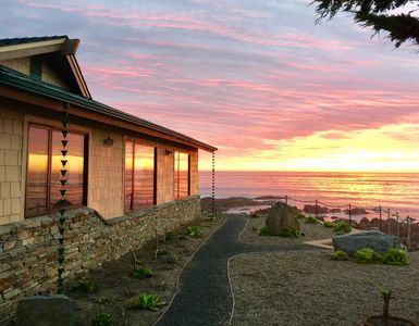 Photo for Stunning Oceanfront Property