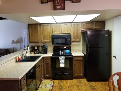Photo for 3BR/2BA Lower Level Condo Near Pinetop Lakes and Country Club