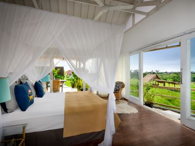 Photo for Villa Sawah, Three Bedroom Villa in Umalas, Bali