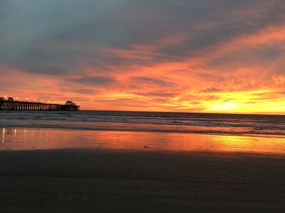 Photo for OCEANFRONT, Whitewater, Fabulous Sunsets!
