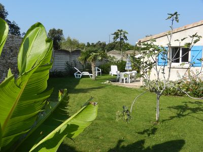 Photo for Villa close to the beach, ideal for holidays in family or with friends