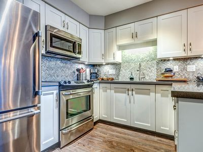 Photo for Luxury 2 Bedroom Ski-In Ski-Out Condo in Greystone Lodge | A/C | Free Parking