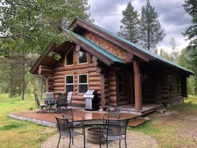 Photo for River's Edge Guest Cabin