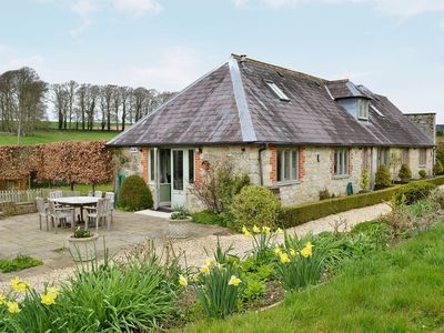 Photo for 2BR Cottage Vacation Rental in Mere, Wiltshire