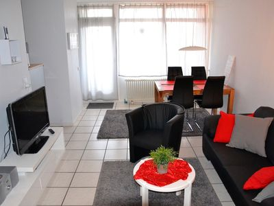 Photo for Apartment / app. for 4 guests with 45m�� in Heiligenhafen (6262)