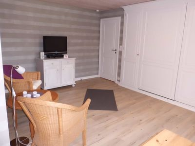 Photo for Small apartment for max. 2 people - Haus Thomsen