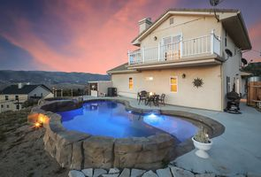 Photo for 3BR House Vacation Rental in Leona Valley, California