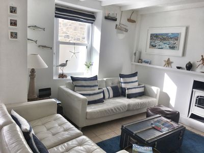 Photo for Number Six St Ives  - A fabulous cottage in the heart of St Ives - with parking