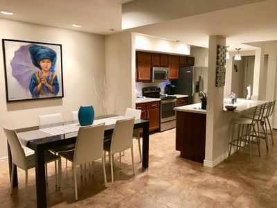 Photo for Casa Del Sol: A Completely remodeled modern home in McCormick  Ranch