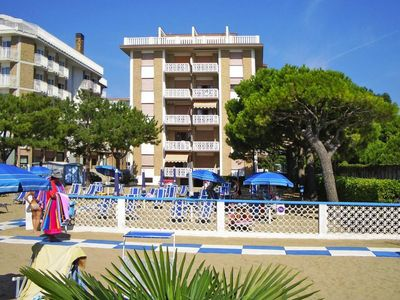Photo for Apartments Condominio Brioni, Lido di Jesolo  in Venetische Adria - 3 persons