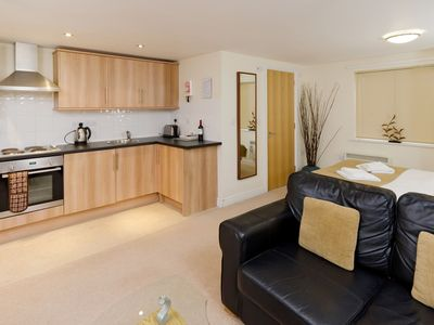 Photo for Cotham Lawn Apartments, Bristol