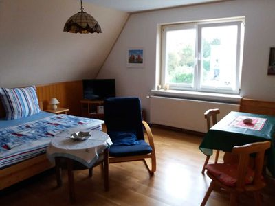 Photo for Apartment 2. 1 OG - Apartments Griebenow