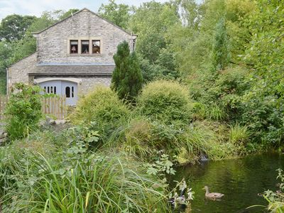 Photo for 5 bedroom accommodation in Kilnsey near Grassington