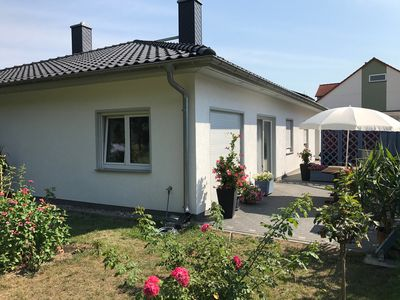 Photo for Holiday home for 4 guests with 95m² in Birkenwerder (110864)