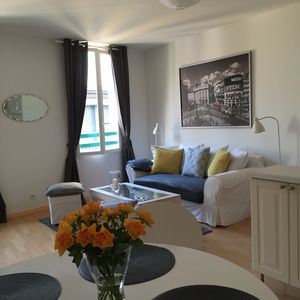 Photo for Two bedroom apartment centre of town