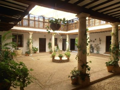 Photo for Self catering Patio del Siglo XVI for 14 people