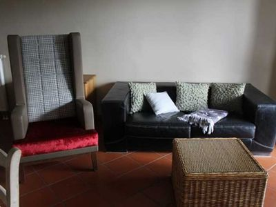 Photo for The thatched house-apartment Linstow - Landwind Ferien ****