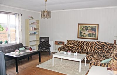 Photo for 2 bedroom accommodation in Tving
