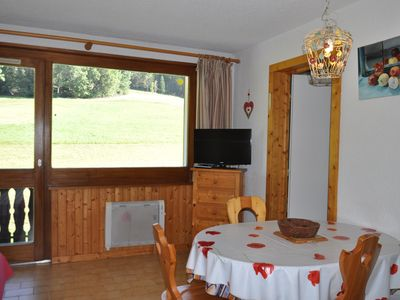 Photo for Appartement Grizzly 12