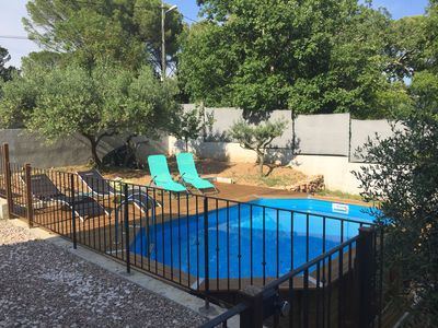 Photo for VILLA WITH SWIMMING POOL AND BEAUTIFUL VIEW