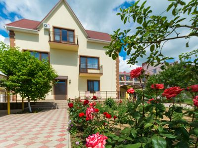 Photo for A country house near the Black Sea