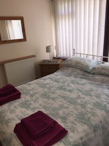 Photo for 1BR Apartment Vacation Rental in Penzance