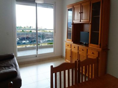 Photo for Colomeras 3000 1662 #2 - One Bedroom Apartment, Sleeps 4