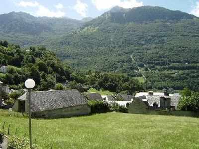 Photo for 1BR Apartment Vacation Rental in Luz St Sauveur, Aquitaine