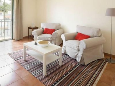 Photo for C Terrace II apartment in Carvoeiro with WiFi, air conditioning & balcony.