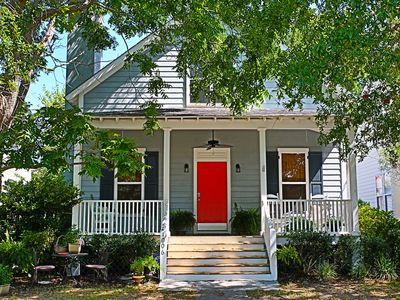 Photo for Lowcountry cottage sleeps 6 - close to PARRIS ISLAND, BEAUFORT and BEACHES.
