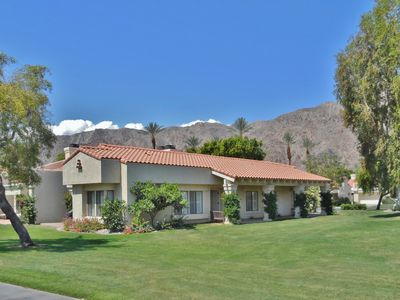 Photo for Great Location, Amenities, Tennis, Golf, Music Festivals