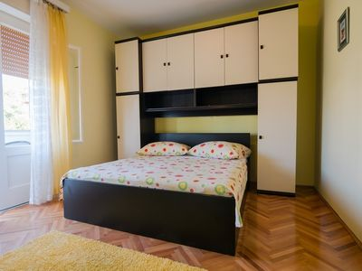 Photo for Apartments Padovan / A1 / One Bedroom