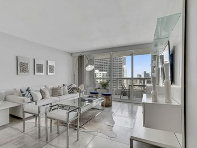 Photo for Great Best location Miami  THE GRAND