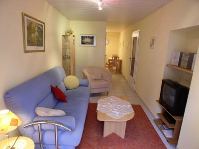 Photo for Apartment 4 - Holiday apartment on Lake Plauer