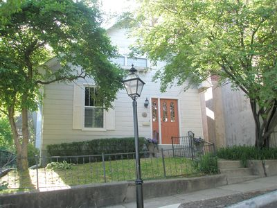 Photo for 3BR House Vacation Rental in Burlington, Iowa