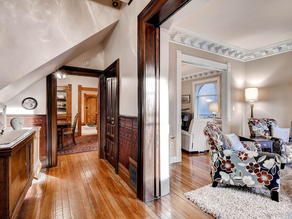 beautiful victorian home historical homeaway whittier beautiful victorian home historical landmark downtown denver