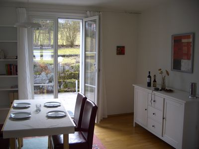 Photo for Beautiful detached holiday home in Ulm