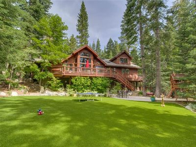 Photo for Candlelight Lodge: Winter and Summer Activities Abound From This Special Home