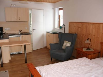 Photo for 1BR Apartment Vacation Rental in Mehlmeisel